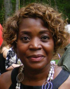 Dee Armstrong, former WTVM news anchor