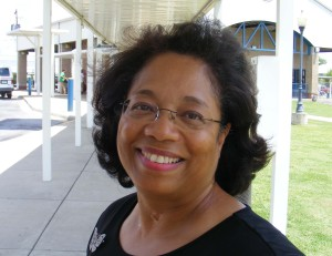 Saundra Hunter, Metra Director