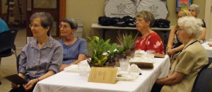 Columbus Public Library Volunteer Celebration Luncheon