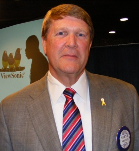 Stephen A. Melton, CB&T President and CEO