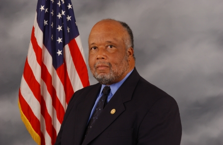 Rep. Dennis Thompson, (Dem) Mississippi, Chair, U.S. Homeland Security Committee (Official photo)