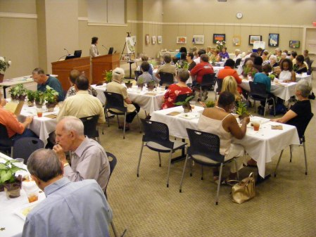 Columbus Public Library Volunteer Appreciation Luncheon
