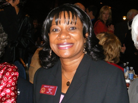 Rep. Carolyn Hugley, GA House District 133, Columbus, GA