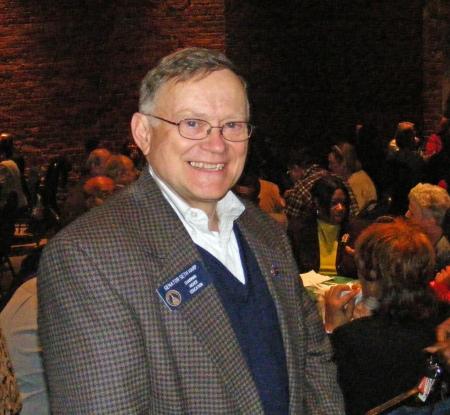 Sen. Seth Harp, (R) Georgia Senate District 29