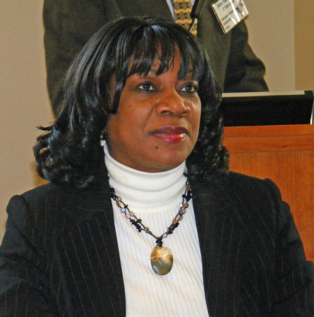 Rep. Carolyn Hugley, (D), Georgia House