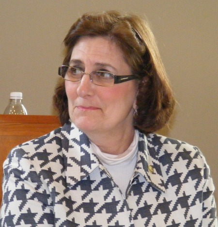 Rep. Debbie Buckner, (D), Georgia House