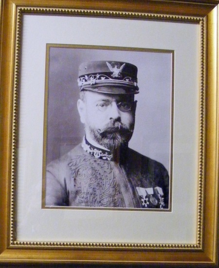 John Phillip Sousa, Inductee, National High School Band DIrector's Hall of Fame