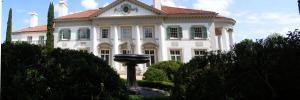 Hills and Dales, Fuller Callaway Mansion, LaGrange, Georgia