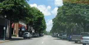 Main Street, LaGrange, GA