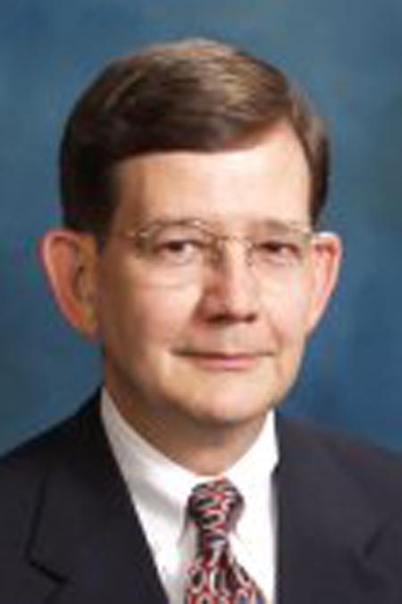 Ron Mullins, Columbus attorney