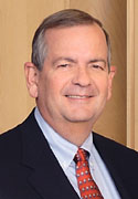 Philip Tomlinson, CEO, Chair, TSYS, Columbus, GA  (Courtesy of TSYS, unauthorized usage not permitted)