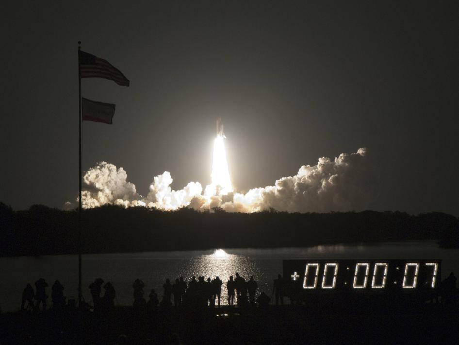 space shuttle program has ended - photo #30