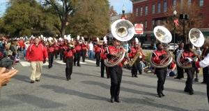 Parade-