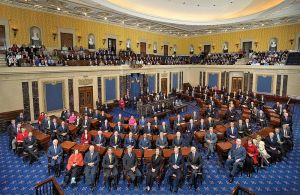 111th U.S. Senate (Photo by U.S. Senate Photo Studio)