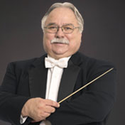 George Del Gobbo, Music Director and Conductor of the Columbus Symphony Orchestra